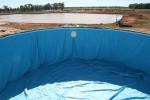 20,000 gallon tank